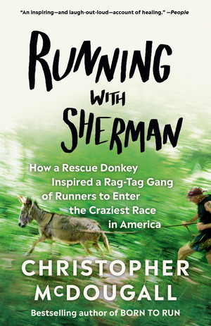 Vignette du livre Running with Sherman