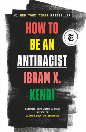 Vignette du livre How to Be an Antiracist