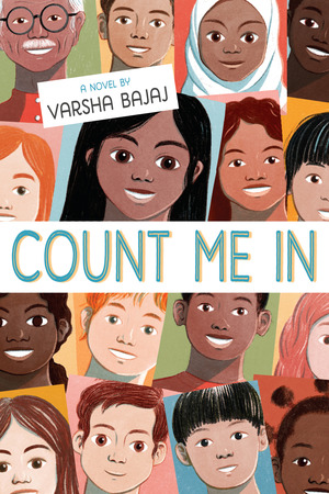 Vignette du livre Count Me In