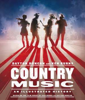 Vignette du livre Country Music