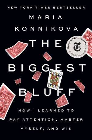 Vignette du livre The Biggest Bluff