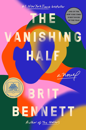 Vignette du livre The Vanishing Half - Brit Bennett