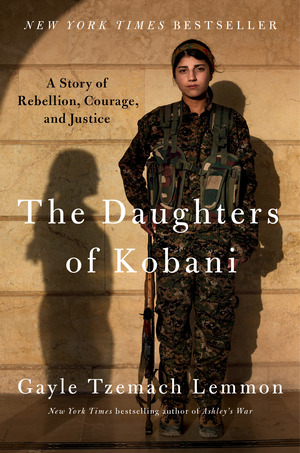 Vignette du livre The Daughters of Kobani