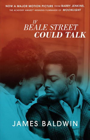 Vignette du livre If Beale Street Could Talk (Movie Tie-In)
