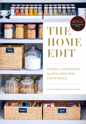 Vignette du livre The Home Edit