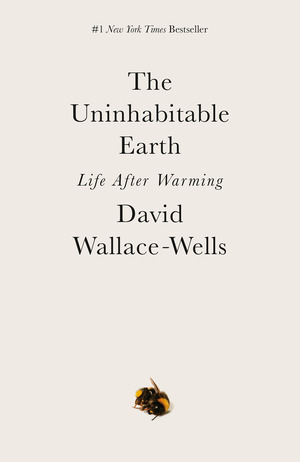 Vignette du livre The Uninhabitable Earth