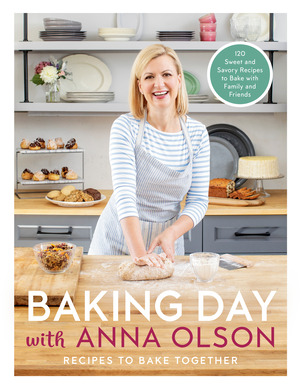 Vignette du livre Baking Day with Anna Olson