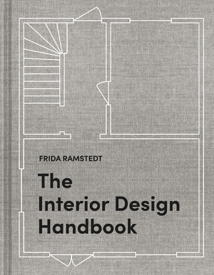 Vignette du livre The Interior Design Handbook
