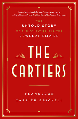 Vignette du livre The Cartiers