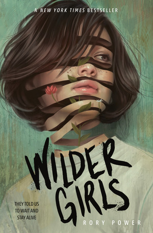 Vignette du livre Wilder Girls