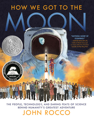 Vignette du livre How We Got to the Moon