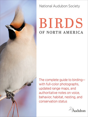 Vignette du livre National Audubon Society Birds of North America