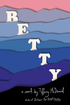 Vignette du livre Betty