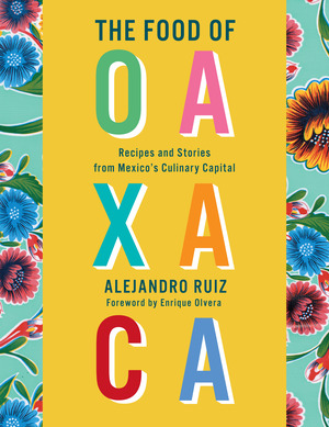 Vignette du livre The Food of Oaxaca