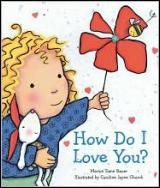 Vignette du livre How Do I Love You?