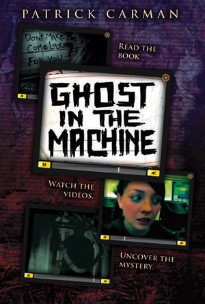 Vignette du livre Ghost in the Machine