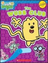 Vignette du livre The Wubb Club