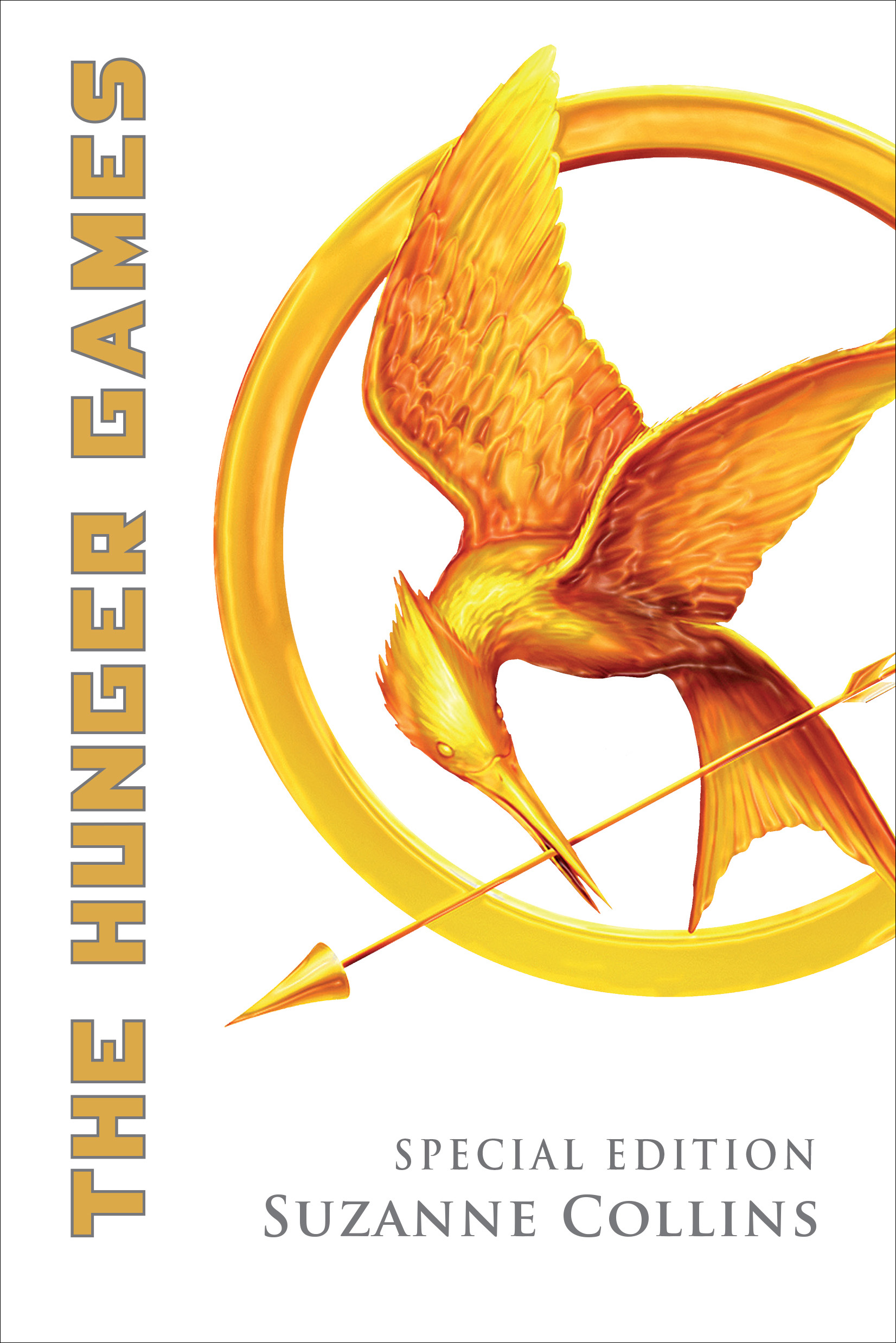 Vignette du livre The Hunger Games