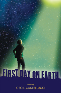 Vignette du livre First Day on Earth