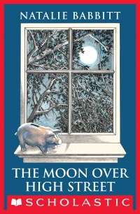 Vignette du livre The Moon Over High Street
