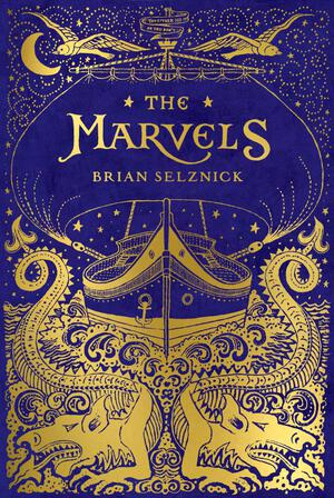 Vignette du livre The Marvels