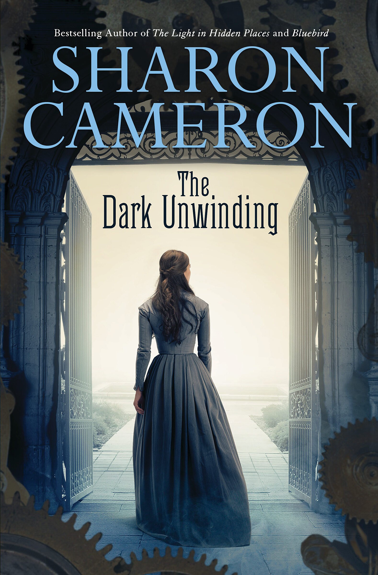 Vignette du livre The Dark Unwinding