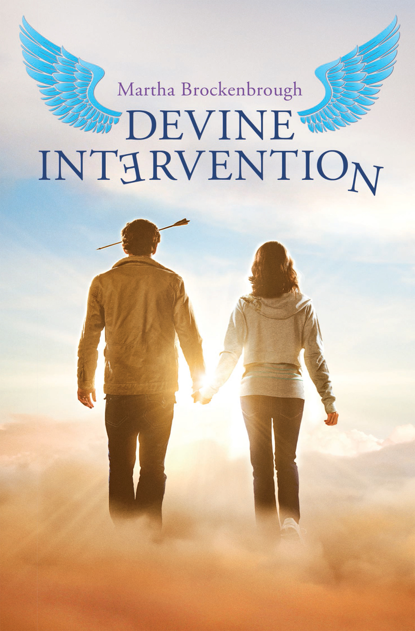 Vignette du livre Devine Intervention