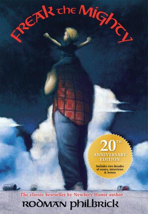 Vignette du livre Freak the Mighty (20th Anniversary Edition)