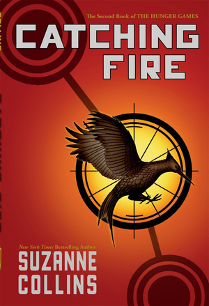 Vignette du livre Catching Fire: The Second Book of The Hunger Games