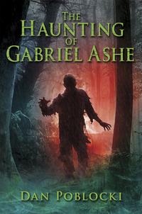 Vignette du livre The Haunting of Gabriel Ashe
