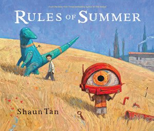 Vignette du livre Rules of Summer