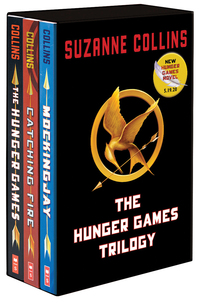 Vignette du livre The Hunger Games Trilogy (Paperback Classic Collection) (Box Set)