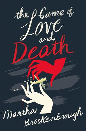 Vignette du livre The Game of Love and Death
