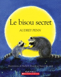 Vignette du livre Bisou secret(Le)