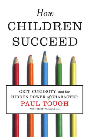 Vignette du livre How Children Succeed