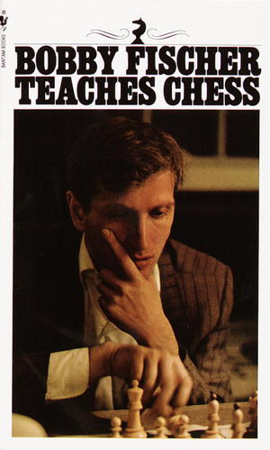 Vignette du livre Bobby Fischer Teaches Chess