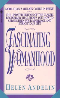 Vignette du livre Fascinating Womanhood