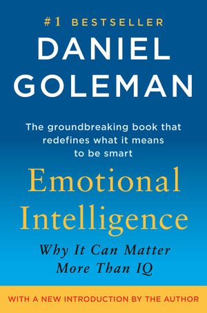 Vignette du livre Emotional Intelligence