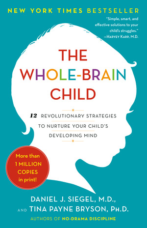 Vignette du livre The Whole-Brain Child