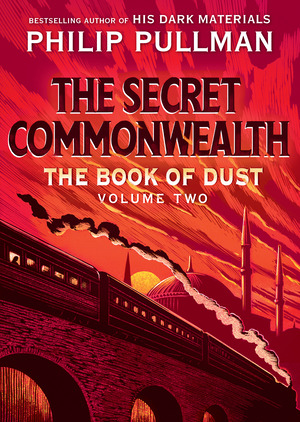 Vignette du livre The Book of Dust: The Secret Commonwealth (Book of Dust, Volume 2)