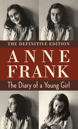 Vignette du livre The Diary of a Young Girl
