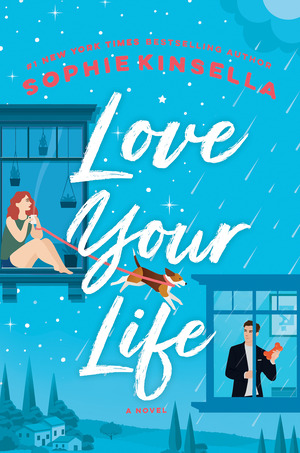 Vignette du livre Love Your Life