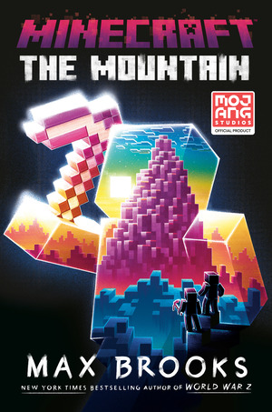 Vignette du livre Minecraft: The Mountain