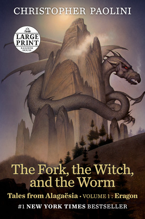 Vignette du livre The Fork, the Witch, and the Worm