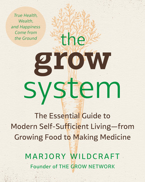Vignette du livre The Grow System