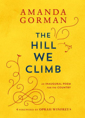 Vignette du livre The Hill We Climb