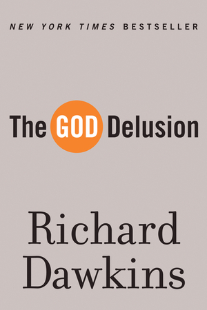 Vignette du livre The God Delusion