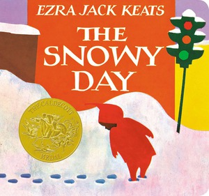 Vignette du livre The Snowy Day Board Book