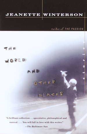 Vignette du livre The World and Other Places