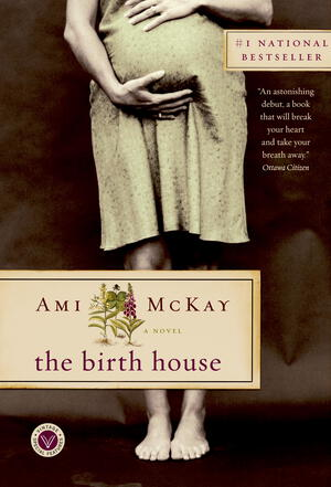 Vignette du livre The Birth House